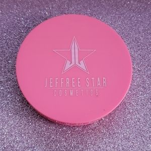 Jeffree Star Mystery Skin Frost limited edition